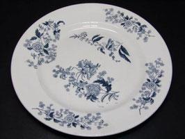 Grand plat Longwy Yeho / Longwy large serving plate Yeho