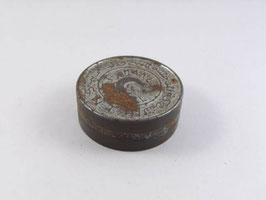 Boite en métal de tabac Makla / Tin Makla tobacco