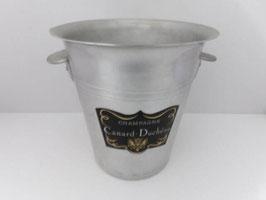 Seau à champagne Canard Duchène / Canard Duchène ice bucket