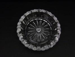 Cendrier publicitaire BP / BP publicity ashtray