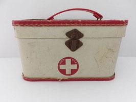 Malette infirmière vintage jouets Sam / Vintage Sam toys nurse suitcase