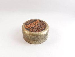 Boite en métal Cuticura Ointment / Cuticura Ointment tin