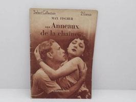 """Roman Select Collection Anneaux de la chaîne / """"Anneaux de la chaîne"""" Select Collection mini story"""