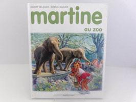 Martine au Zoo / French book Martine au zoo