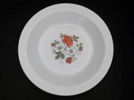 Grand plat de service creux Arcopal / Large Arcopal serving dish