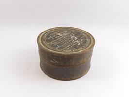Boite en métal Pastilles du Docteur Belloc / Docteur Belloc pill tin