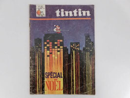 Journal de Tintin n° 893, 1965 / Tintin Magazine n° 893, 1965