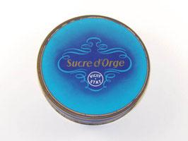Boite en métal sucre d'orge Vichy Etat / Vichy Etat sweet tin