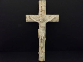 Crucifix en céramique / Ceramic crucifix
