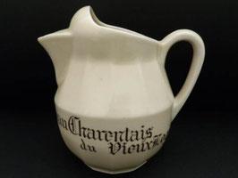 Pichet de bistrot Pineau Charentais de la Saint Uzienne / La Saint Uzienne Pineau Charentais jug
