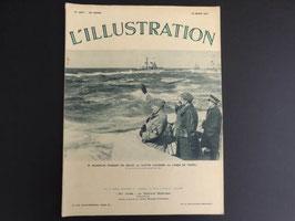 Journal l'Illustration n°4907, 1937 / L'Illustration magazine n°4907, 1937
