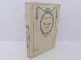 Napoléon intime / French book Napoléon intime