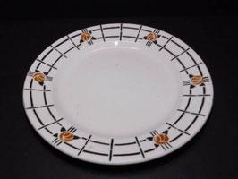 Grand plat L'amandinoise St Amand / L'amandinoise St Amand large serving plate