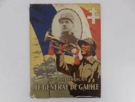 Livre Un Grand Français Le Général De Gaulle / Le Général De Gaulle Book