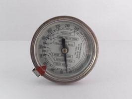 Thermomètre à roti vintage / Vintage roast meat thermometer