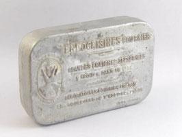 Boite en métal Endocrisines Fournier / Endocrisines Fournier tin