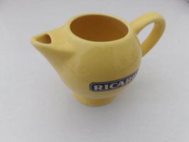 Petit pichet en céramique Ricard / Ricard small ceramic jug