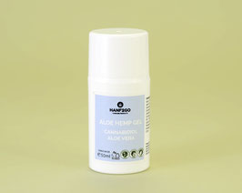 ALOE HEMP GEL