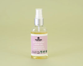 BODY OIL HEMP