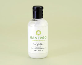 BODYLOTION HEMP