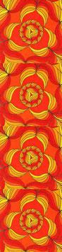 fleurs soleil 1 marque-page