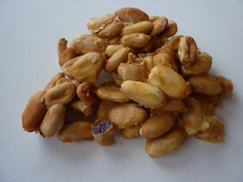Roh-Kakaobohnen Vietnam