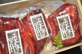 NAKAGAWA298自家製カタロース焼豚