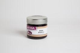 Aronia - Mirabelle Fruchtaufstrich 250 Gramm