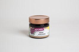 Bio Aronia - Heidelbeere  Fruchtaufstrich 250 Gramm