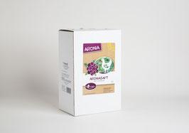 Bio Aroniadirektsaft Bag in Box 3 Liter