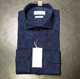 SHIRT PROFUOMO KNITTED FABRIC