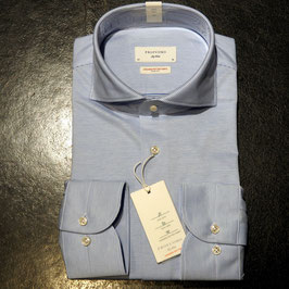 SHIRT PROFUOMO JAPANESE KNITTED FABRIC