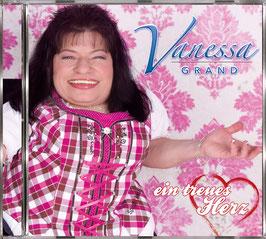 """CD """" ein treues Herz"""""""