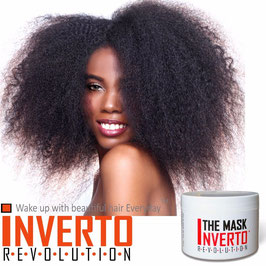 Inverto Keratin Hair Mask 240 ml