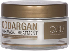 QOD ARGAN HAAR MASK 210G (7,4 oz)