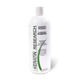 Clarifying shampoo für Pre-Keratin Behandlung 1000ml