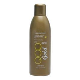 QOD GOLD ALQUIMIST ORGANIC Brazilianische Haarglättung Behandlung 1000ML