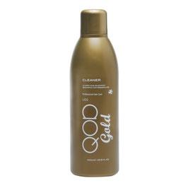QOD GOLD CLEANER HAIR SHAMPOO 1000ML