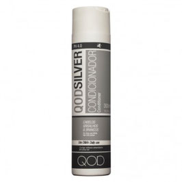 QOD SILVER CONDITIONER 300ml