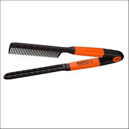 Easy Comb für Keratin-Haarbehandlung und Glättung der Haare
