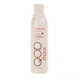 QOD max OrganiQ Post Treatment Conditioner 250ml