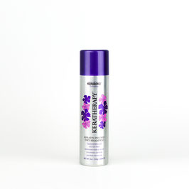 KERATIN INFUSED DRY SHAMPOO 150ml/5oz