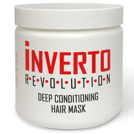INVERTO Deep Conditioning Mask Sulfatfrei - 1x 500ml 100% Original