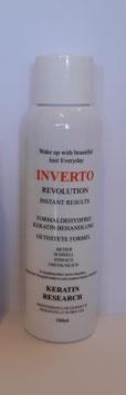 INVERTO Blowout Brasilianische Haarglättung Behandlung Formaldehydfrei 100ml