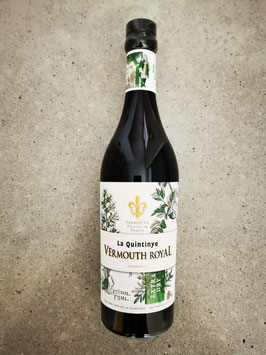 La Quintinye Vermouth Royal Extra Dry 0,375