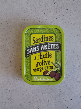 NEU! Sardines sans arêtes