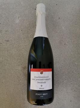 Pinot blanc Brut 2017