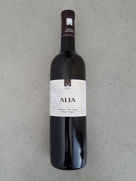 Alia Pinot Grigio 2017