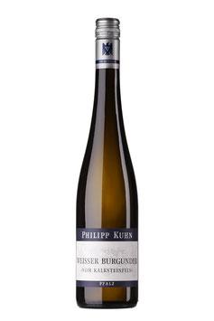 Weißer Burgunder vom Kalksteinfels 2017 VDP Ortswein
