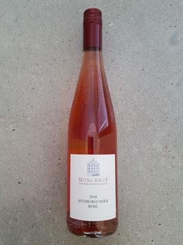 Spätburgunder Rosé 2018